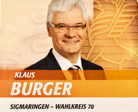 klaus burger web